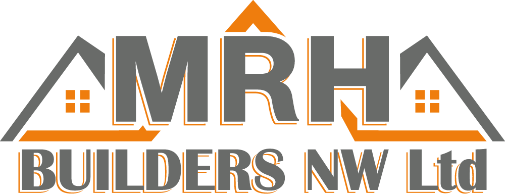 MRH Builders Logo