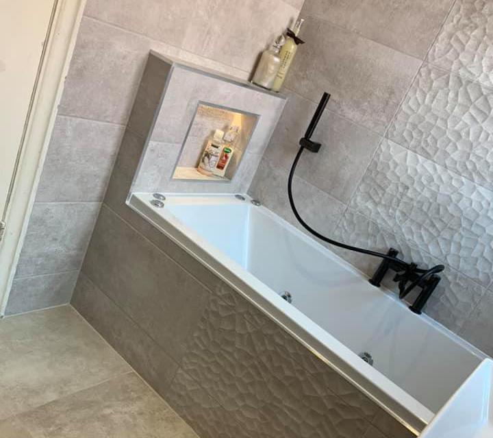 MRH Bathroom